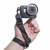 Sangle de décrochage rapide Mantona pour GoPro