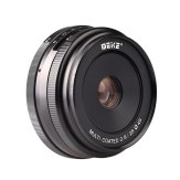 Objectif Meike 28mm f/2.8 pour Sony E