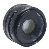 Objectif Meike 35mm f/1,7 Canon EF-M