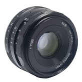 Meike Objectif 35mm f/1,7 pour Sony E