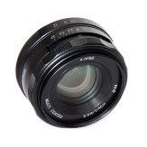 Meike 50mm f/2.0 pour Canon EF-M