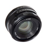Meike Objectif 50mm f/2.0 pour Sony E