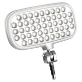 Metz LED-72 Mecalight pour smartphone Blanc