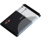 Batterie de rechange Miops BL-5C