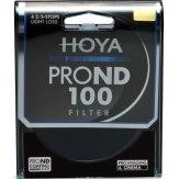 Filtre ND Hoya PRO ND100 58mm