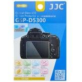Protecteur en verre trempé JJC pour Nikon D5300