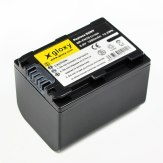 Batterie au Lithium Sony NP-FH70 Compatible