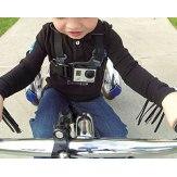 GoPro Harnais junior poitrine avec monture
