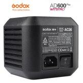 Godox AC26 Adaptateur Secteur pour Godox AD600 Pro