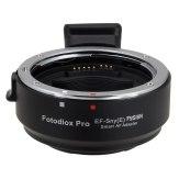 Fotodiox Pro Fusion Adaptateur Canon EF/EF-S - Sony Alpha E