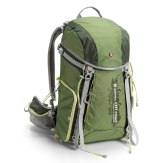 Sac à dos Manfrotto Off Road Hiker 30L Vert