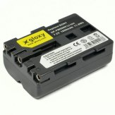 Batterie au lithium Sony NP-FM500H Compatible
