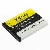 Batterie au Lithium Olympus LI-70B Compatible