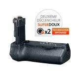 Grip d'alimentation Gloxy GX-E21 (Canon BG-E21)