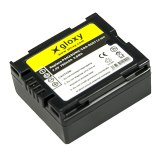 Batterie au Lithium Panasonic CGA-DU07 Compatible