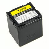 Batterie au Lithium Panasonic CGA-DU21 Compatible