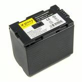 Batterie au Lithium Panasonic CGR-D320 Compatible