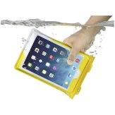 DiCAPac WP-i20m Étui étanche Jaune pour iPad Mini
