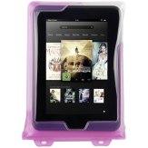 DiCAPac Étui étanche WP-T7 Pink pour tablette