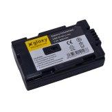 Batterie au Lithium Panasonic CGR-D110/D120 Compatible