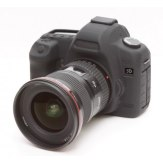 easyCover Coque Canon EOS 5D Mark II Noire