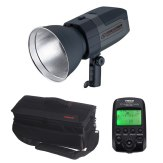 Flash studio Visico 5 sans fil TTL Nikon