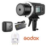 Godox AD600BM Flash studio avec HSS