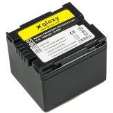 Batterie au Lithium Panasonic CGA-DU14 Compatible