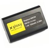 Batterie Nikon EN-EL1 Compatible