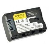 Batterie JVC BN-VG114 Compatible