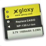 Batterie Casio NP-130 Compatible