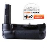 Gloxy Grip d'alimentation GX-D5500