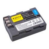 Batterie Nikon EN-EL3e Compatible