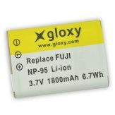 Batterie au Lithium Fujifilm NP-95 Compatible