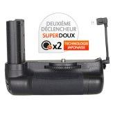 Grip d'alimentation Gloxy GX-D7500 pour Nikon D7500