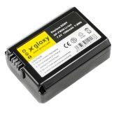 Batterie au lithium Sony NP-FW50 Compatible