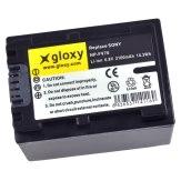 Batterie Sony NP-FV70 Compatible