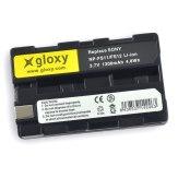 Batterie Sony NP-FS10 / FS11 Compatible