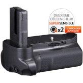 Gloxy Grip - Poignée d'alimentation GX-D3100