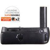 Grip d'alimentation Gloxy GX-D80 (Nikon MB-D80)