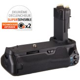 Grip d'alimentation Gloxy GX-E13 (Canon BG-E13)