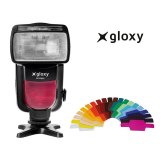 Flash Gloxy TTL HSS GX-F990C Canon