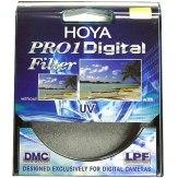 Filtre UV Hoya Digital PRO1 82mm