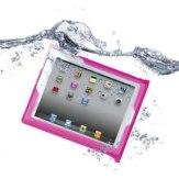 DiCAPac housse étanche WP-i20 Pink pour Ipad