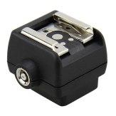 Adaptateur pour flash JJC JSC-6 ISO standard pour les appareils photo Sony/Minolta