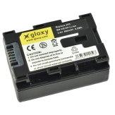 Batterie Lithium JVC BN-VG107 Compatible