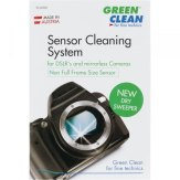 Kit de nettoyage Green Clean pour Full Frame