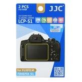 Film de protection JJC spécial Fujifilm S1