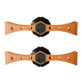 Support Lume Cube pour Autel X-Star Orange