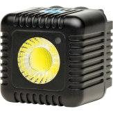 Lampe Lume Cube Noire